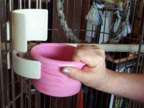 Bowl Holder How To 2
