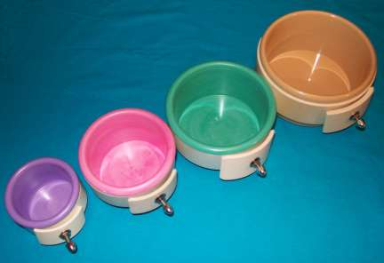Planit Bowls and Holders